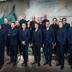 Pierre Drevet invite le Brussels Jazz Orchestra