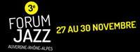 logo forum jazz